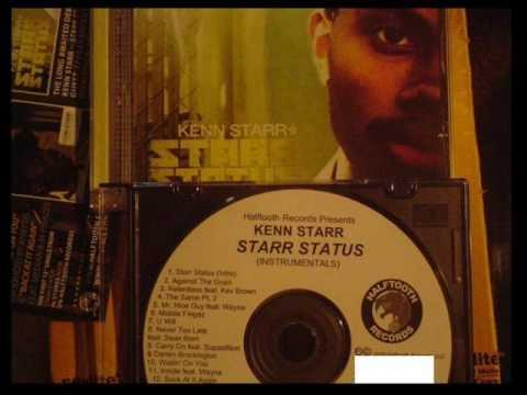 kenn starr - waitin on you instrumental