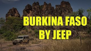 Burkina Faso by Jeep