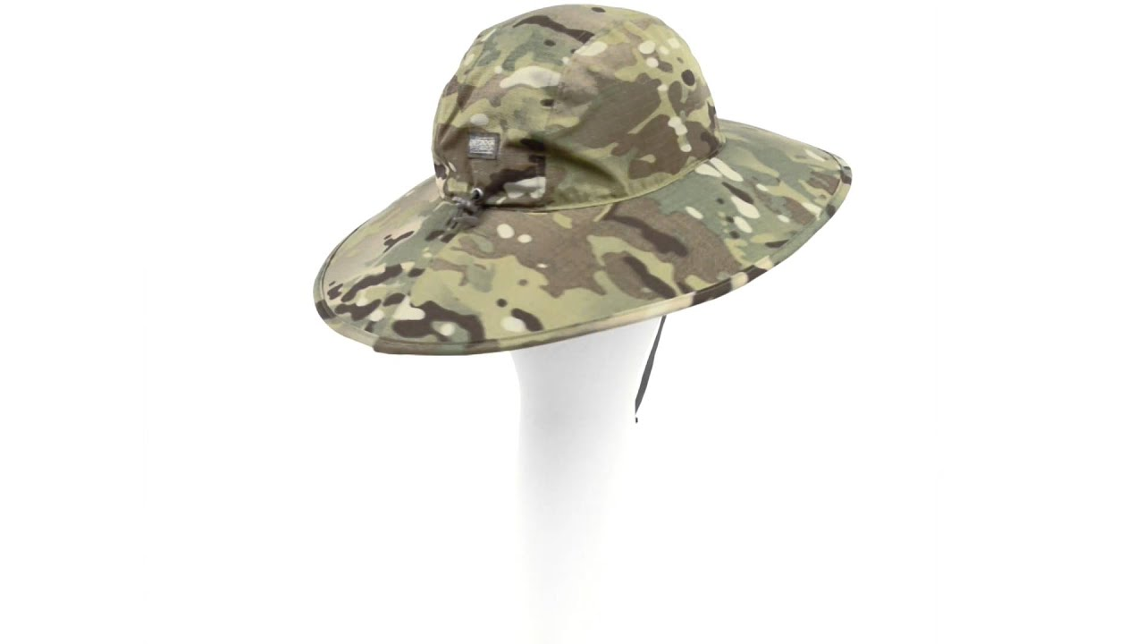Outdoor Research Multicam Aquifer Sombrero - UPF 50+ (For Men and Women) f161c492d0b