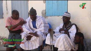 Bande Annonce Gorou Saloum avec Niankou, Sanekh, Kao et Mandoumbé