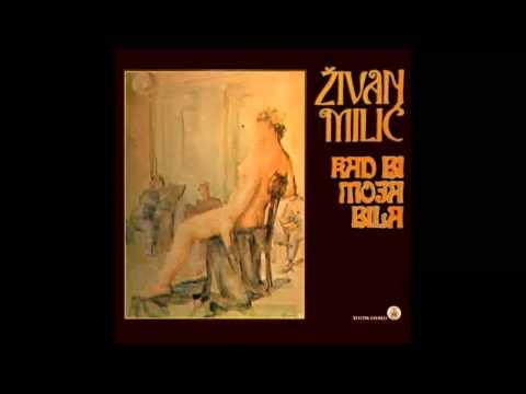 Zivan Milic - Fijakerist - (Audio 1983) HD