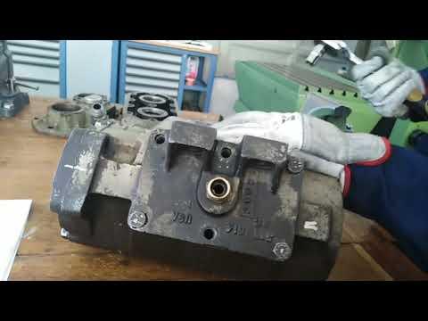 Compresor De Aire Tecsup thumbnail