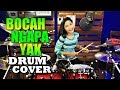 DRUM BATTLE - Nur Amira Syahira VS Morten Lundal