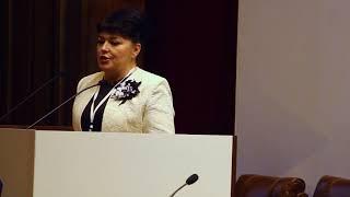 Стратегическая сессия - Международная конференция в Совете Федерации РФ, 25.01.2018