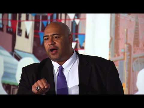 The criminal justice system cycle | John E. Wetzel | TEDxGraterfordStatePrison