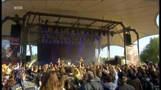 Ensiferum Rock Hard Festival 18.05.2013 full show