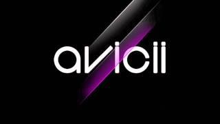 Avicii - Fade Into Darkness (Radio Vocal Edit)