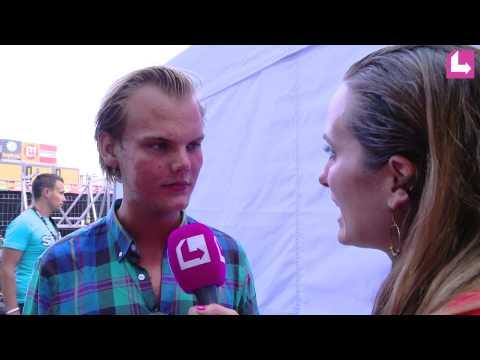 Avicii im usgang.tv Interview