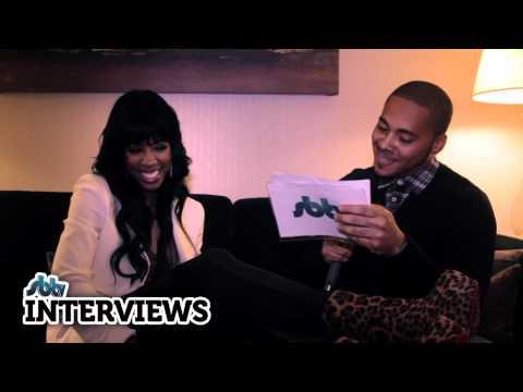 SB.TV Interviews - Kelly Rowland [2011] [S2.EP49]