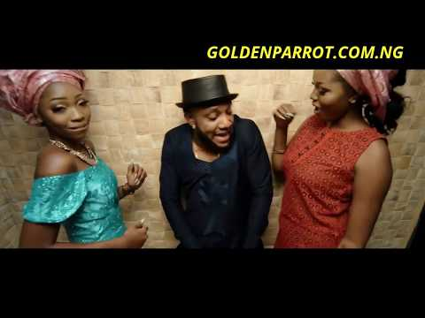 [ Goldenparrot.com.ng ] KCEE FT. Olamide - We Go Party