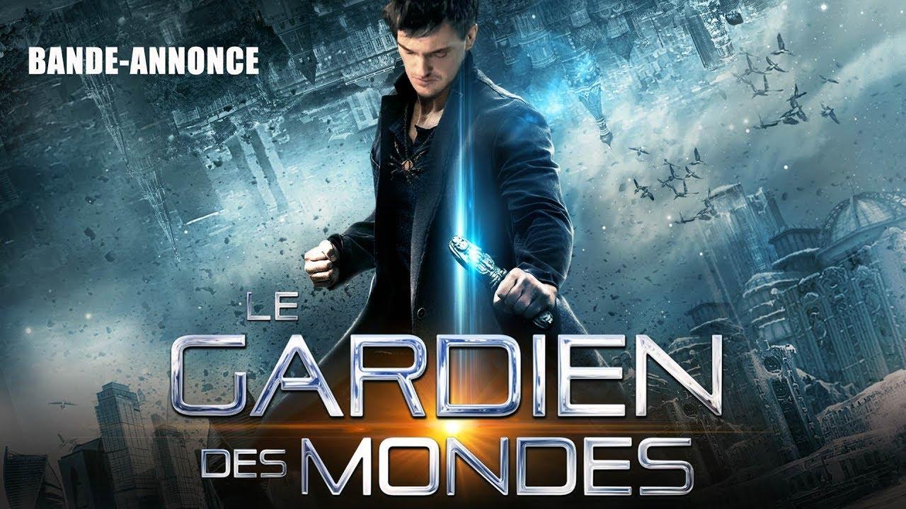 LE GARDIEN DES MONDES | Bande-Annonce VF HD | M6 Vidéo