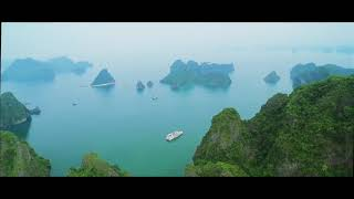 Experience On Boat Bhaya Classic- Halong Bay Cruises