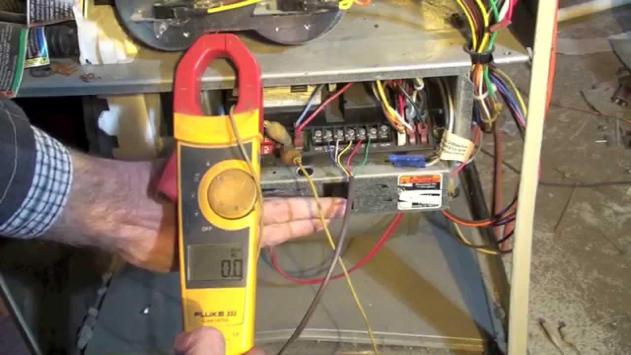 furnace low voltage short diagnosis part 1 youtube carrier furnace low voltage wiring diagram furnace low [ 1280 x 720 Pixel ]