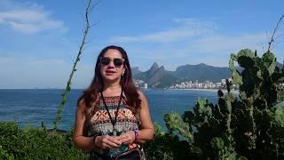 Escursione nel Parco Nazionale di Tijuca a Rio de Janeiro
