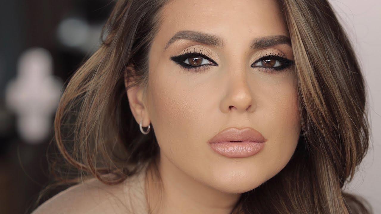 Sunday Brunch Makeup Tutorial   Ali Andreea - YouTube