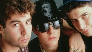 Beastie Boys Licensed To Ill / Rare Footage - 1987