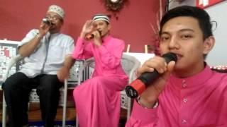 Qasidah Doa Ibu Bapa by Qasidah Al-Madadi & Ustaz Manis