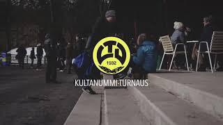 LTU Kultanummiturnaus