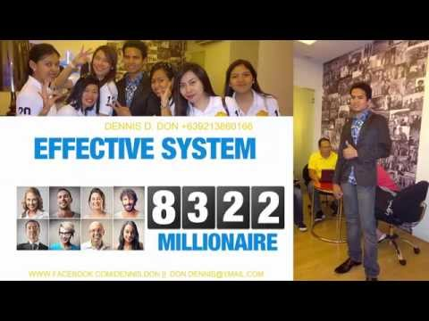AIM GLOBAL FULL BUSINESS PRESENTATION (Company, Products and Compensation plan) English