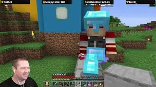 03/27/2020 - Hermitcraft Season 7 Action w/ TangoTek! (Stream Replay)