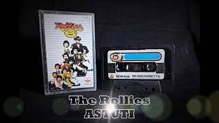 THE ROLLIES | ASTUTI (Full Album) 1984