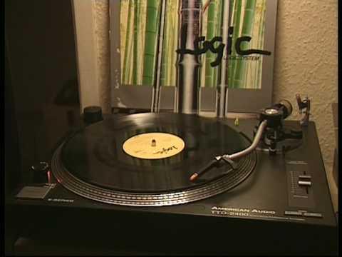 Logic System INTRO + UNIT (Original Vinyl 1981)