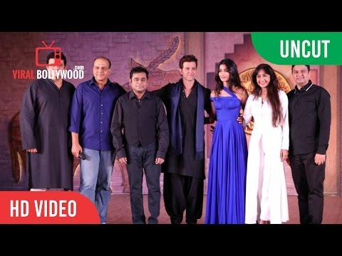 UNCUT - Experience World Of Mohenjo Daro | Hrithik Roshan, Pooja Hegde, Ashutosh Gowariker