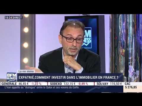 Comment les expatriés peuvent-ils investir dans l'immobilier français ?