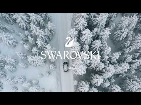 Swarovski's Friends Land in Austria for a Sparkling Alpine Adventure