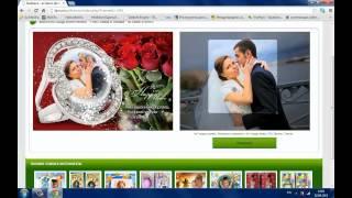 Вставить фото в рамку онлайн(Вставить фото в рамку http://lansvi.ru/ с эксклюзивным дизайном на сайте LanSvi.ru., 2013-09-03T21:44:33.000Z)
