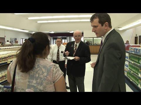 Mormon Welfare Program