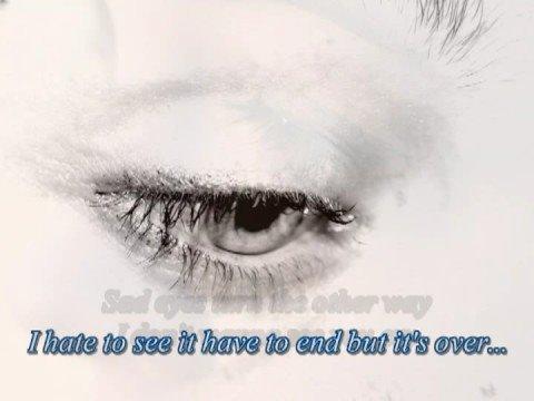 Sad Eyes - Robert John