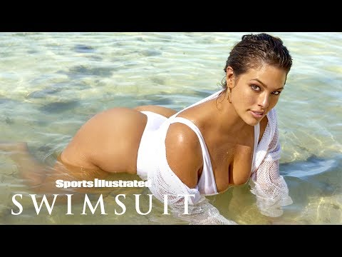 Ashley Graham Hottest Moments: Curvy Cover Model, Bare In…
