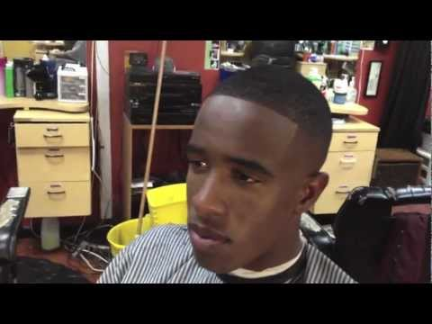How To: Cut a Bald Fade | By: Chuka The Barber