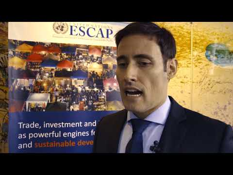 Voices from the Fifth Asia-Pacific Trade and Investment Week: Pedro Eloy