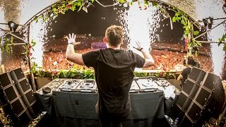Max vol đi bà con ới - Hardwell Live At Tomorrowland 2014