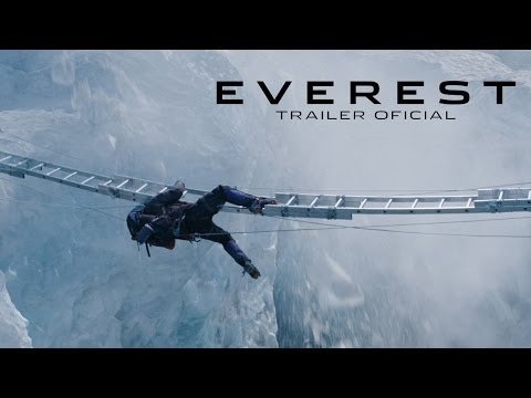 Everest: Trailer Internacional HD [Universal Pictures]