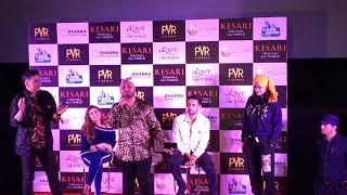 Teri Mitti Live | Akshay Kumar | B Praak | Parineeti Chopra
