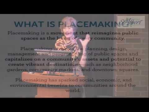 Millennium Park - Placemaking Concept Design