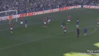 Chelsea vs Manchester United Highlights  FA Cup Round 16...../English\.....HD(0-2)
