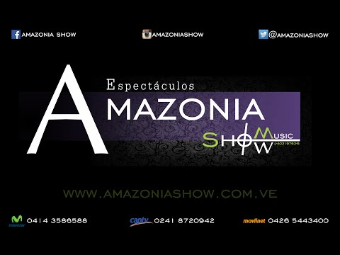 Amazonia Show International SPOT