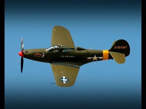 Legendarne samoloty bojowe