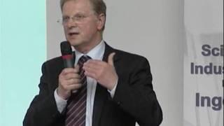 2010 - Présentation des Journées de l'UPSTI par M. Bihel
