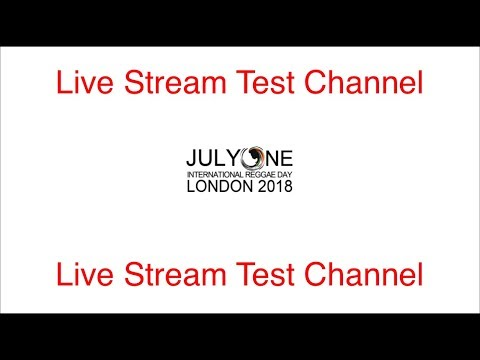 IRD YouTube Live Stream - Sunday 02