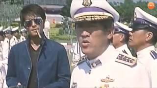 Phim Hành Động Xã Hội Đen - Phim Đặc Công Badboy  - VietSub + Thuyết minh