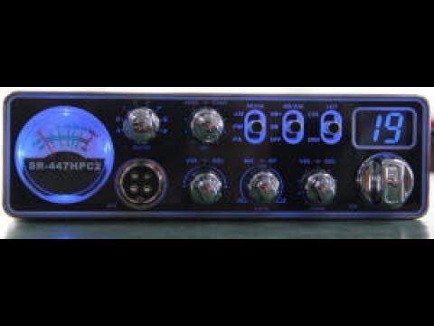 Stryker SR-447HPC2 Tune-up Report