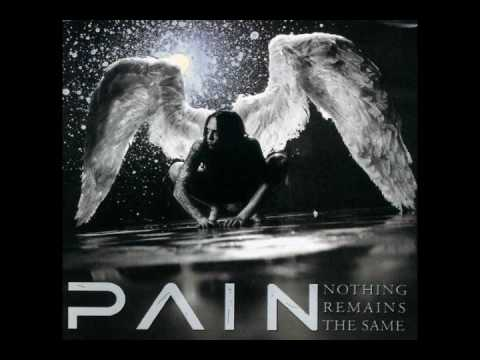 Pain - Eleanor Rigby