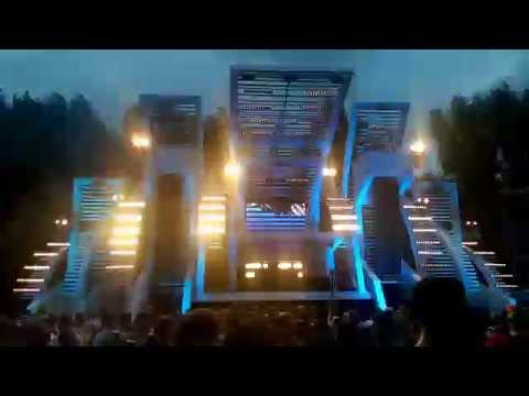 Dance Valley 2016   Techno