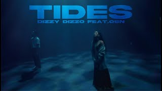 Dizzy Dizzo 蔡詩芸 ft. 高爾宣OSN【Tides】Official Music Video