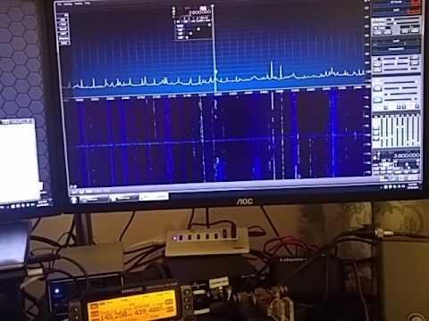 magnetic loop vs dipole on 80m youtube